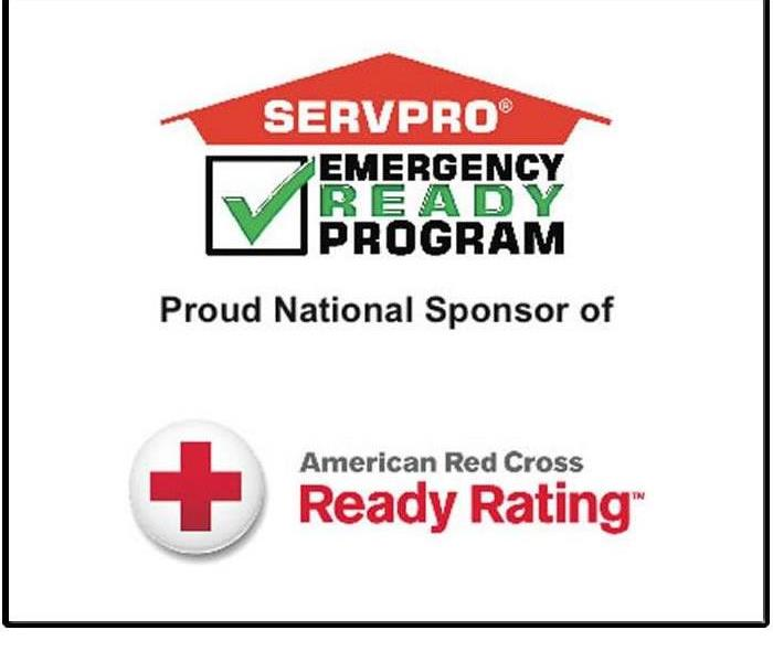 Community SERVPRO and the American Red Cross Prepare Homeowners and Businesses for the Worst