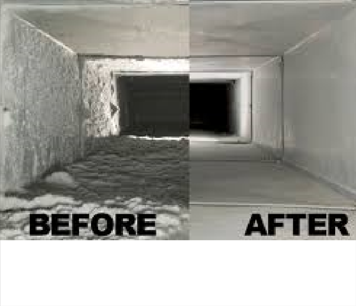 Commercial The Benefits of Cleaning your HVAC/ Ducts